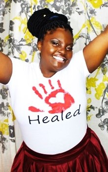 Healed $25.00 ea