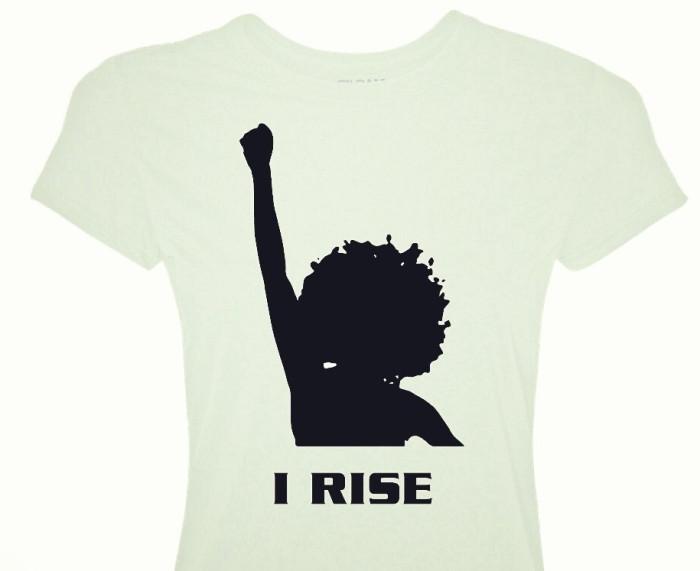 I Rise $25.00 ea