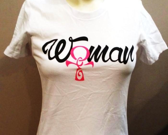 Woman $25.00 ea